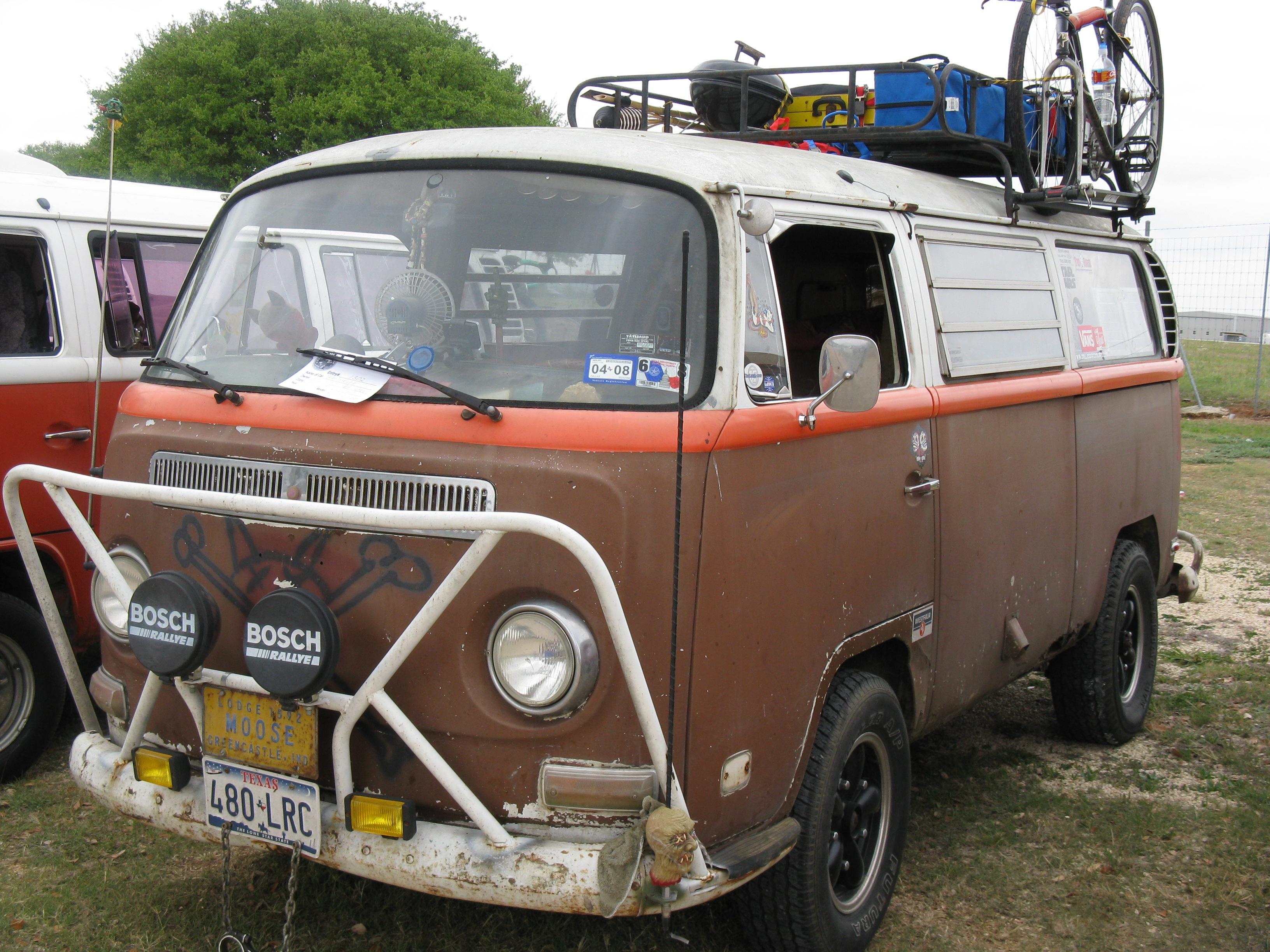 Winners 2008 - Texas VW