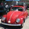#0021 - 1959 (red bug right hand drive)