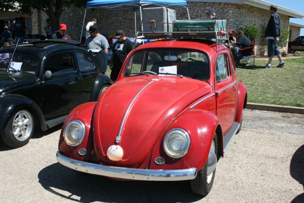 #0021 - Texas VW Classic