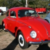 #0203 - 1960 (red stock bug)