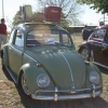 #0309 - 1966 (ovlive green vw beetle)