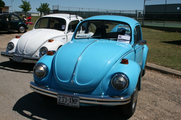 #0519 - Texas VW Classic