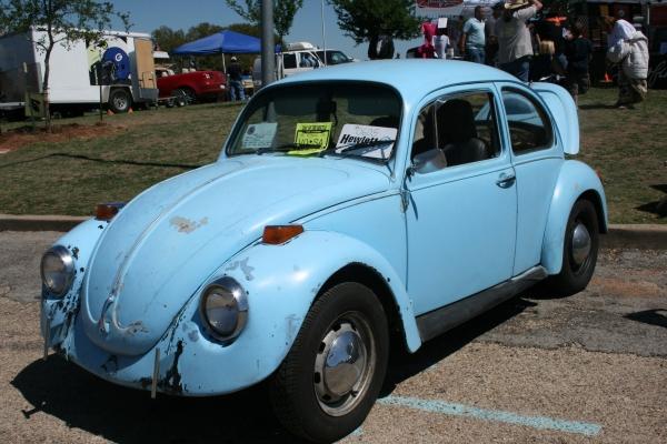 #0605 - Texas VW Classic