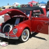 #0703 - 1961 (Ruby Red Beetle Convertible)