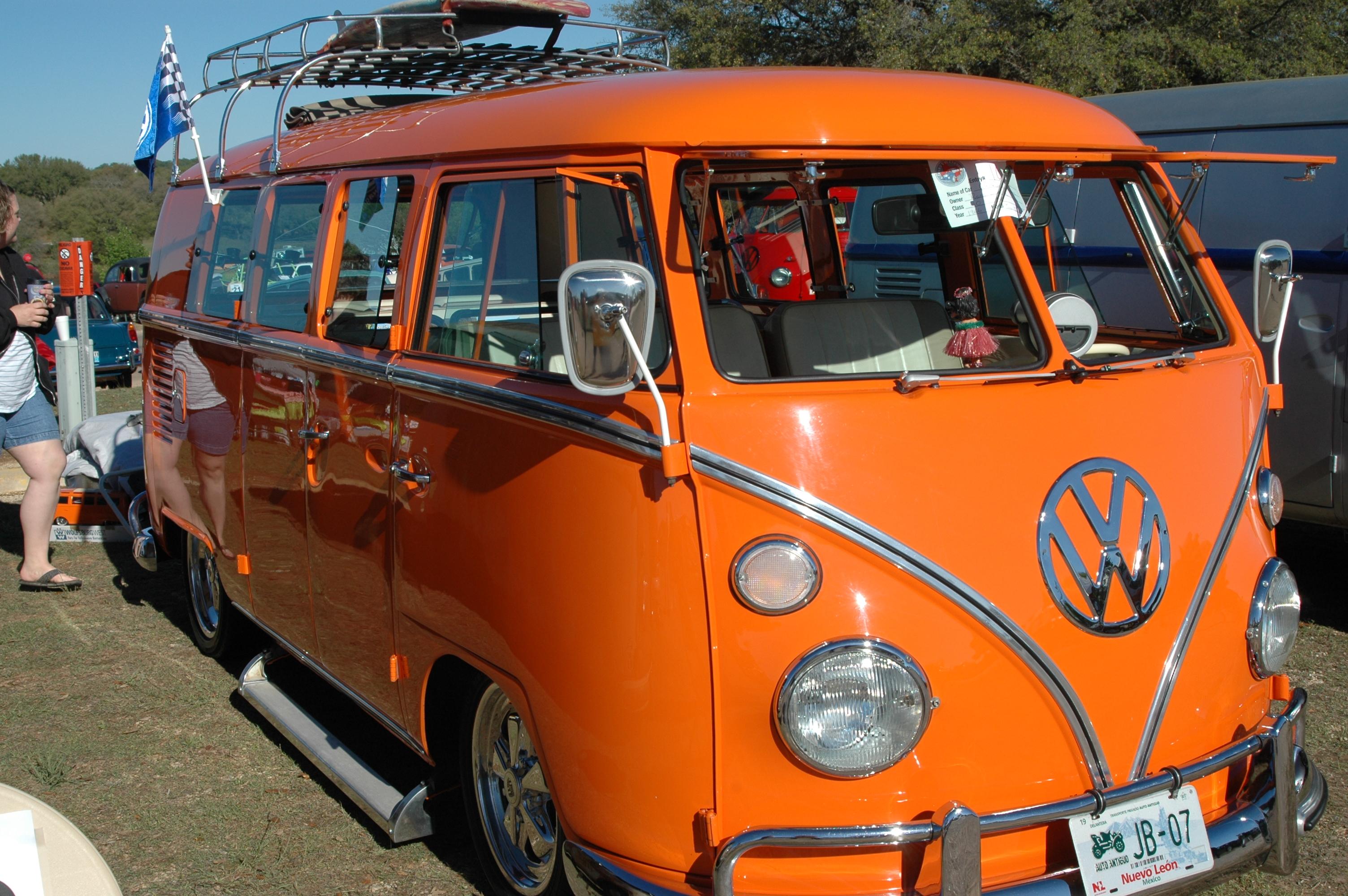 #1009 - Texas VW Classic