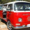 #1108 - 1968 (transporter red and white)