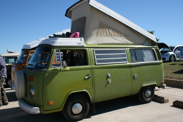 #1309 - Texas VW Classic