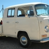 #1410 - 1968 (BAHAMA BEIGE DOUBLE CAB(OUT OF WORLD))