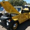 #1701 - 1973 Thing/Type 181 (Type 181 Yellow and Black Stock)
