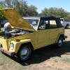 #1705 - 1973 Thing/Type 181 (yellow 4dr convr)