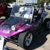 #1908 - 1968 (Manx Type Black Mira and Purple Flames)