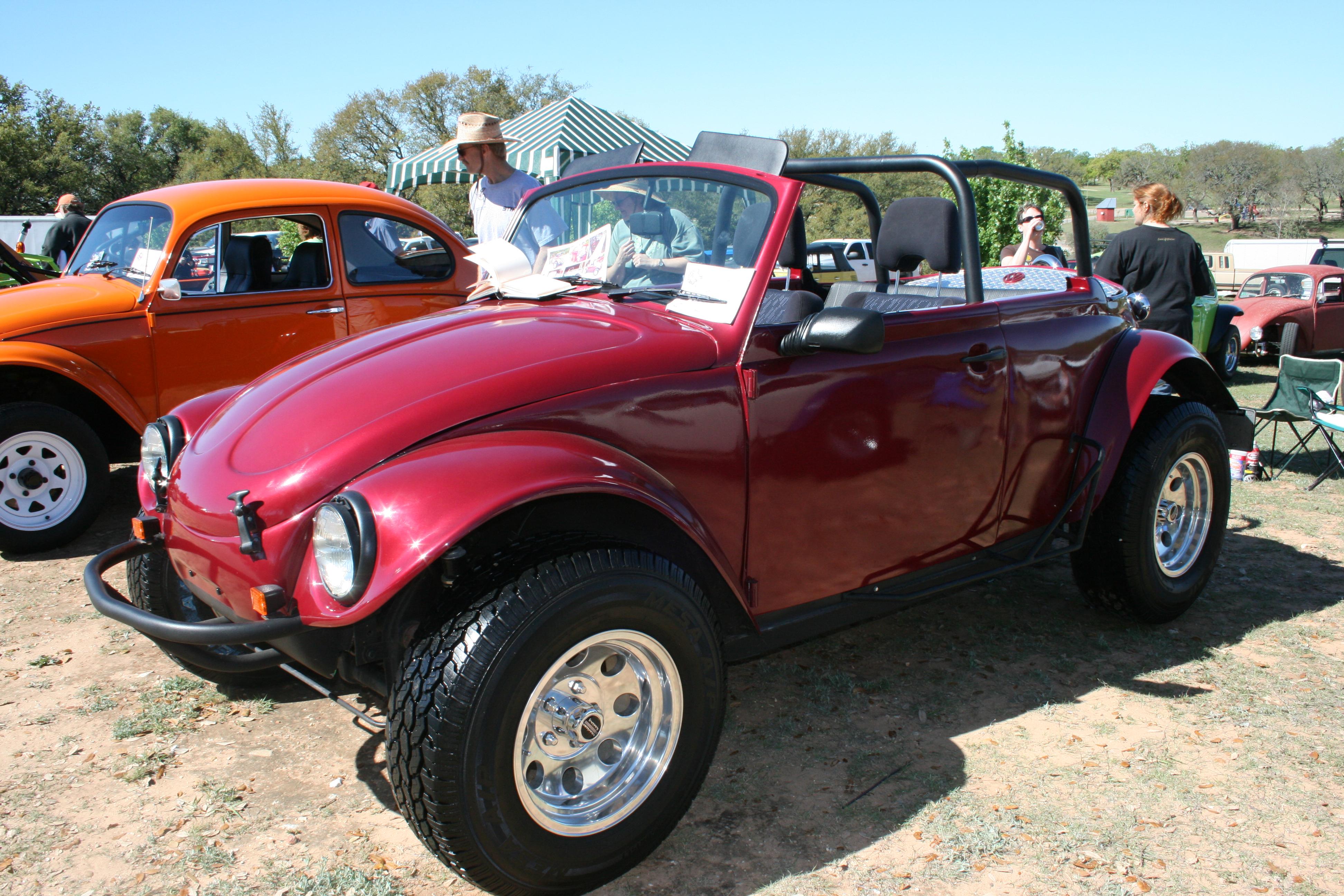 Volkswagen Abilene Tx >> #2108 - Texas VW Classic