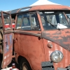 #2201 - 1958 (23 window microbus deluxe (red & brown))