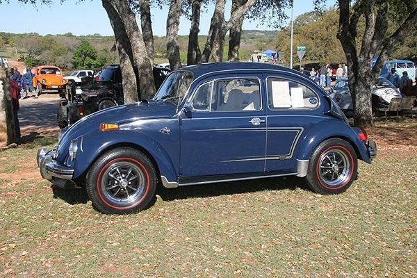 #2202 - Texas VW Classic