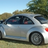 #2503 - 2001 New Beetle (GRAY  RS1)