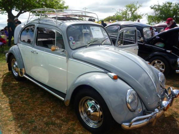 walter  texas vw classic