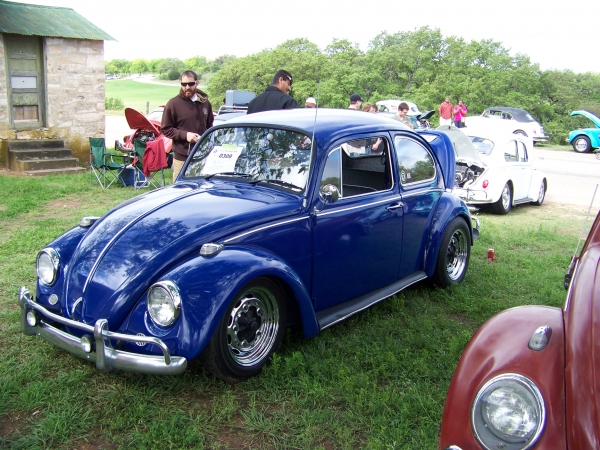 Volkswagen Corpus Christi >> #0309 - Texas VW Classic