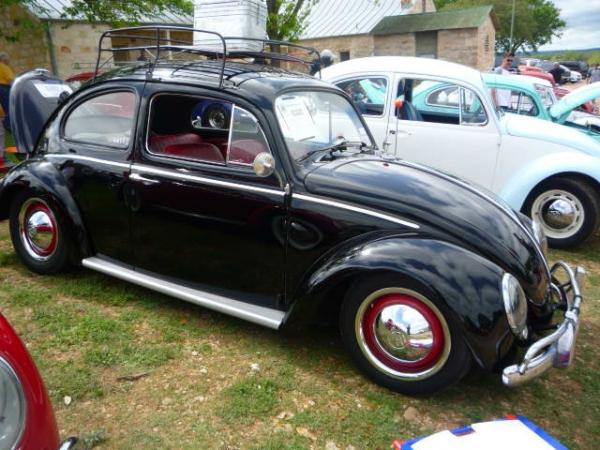Pedro (#0320) - Texas VW Classic