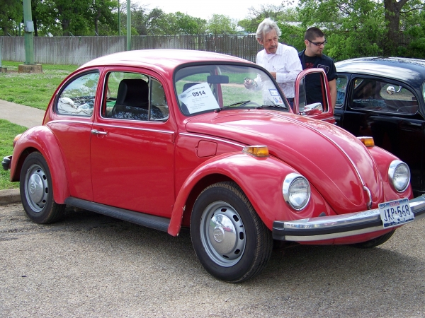 Susie (#0514) - Texas VW Classic