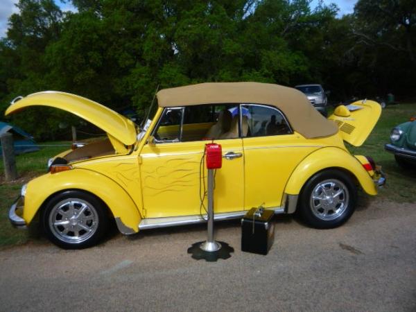 #0807 - Texas VW Classic