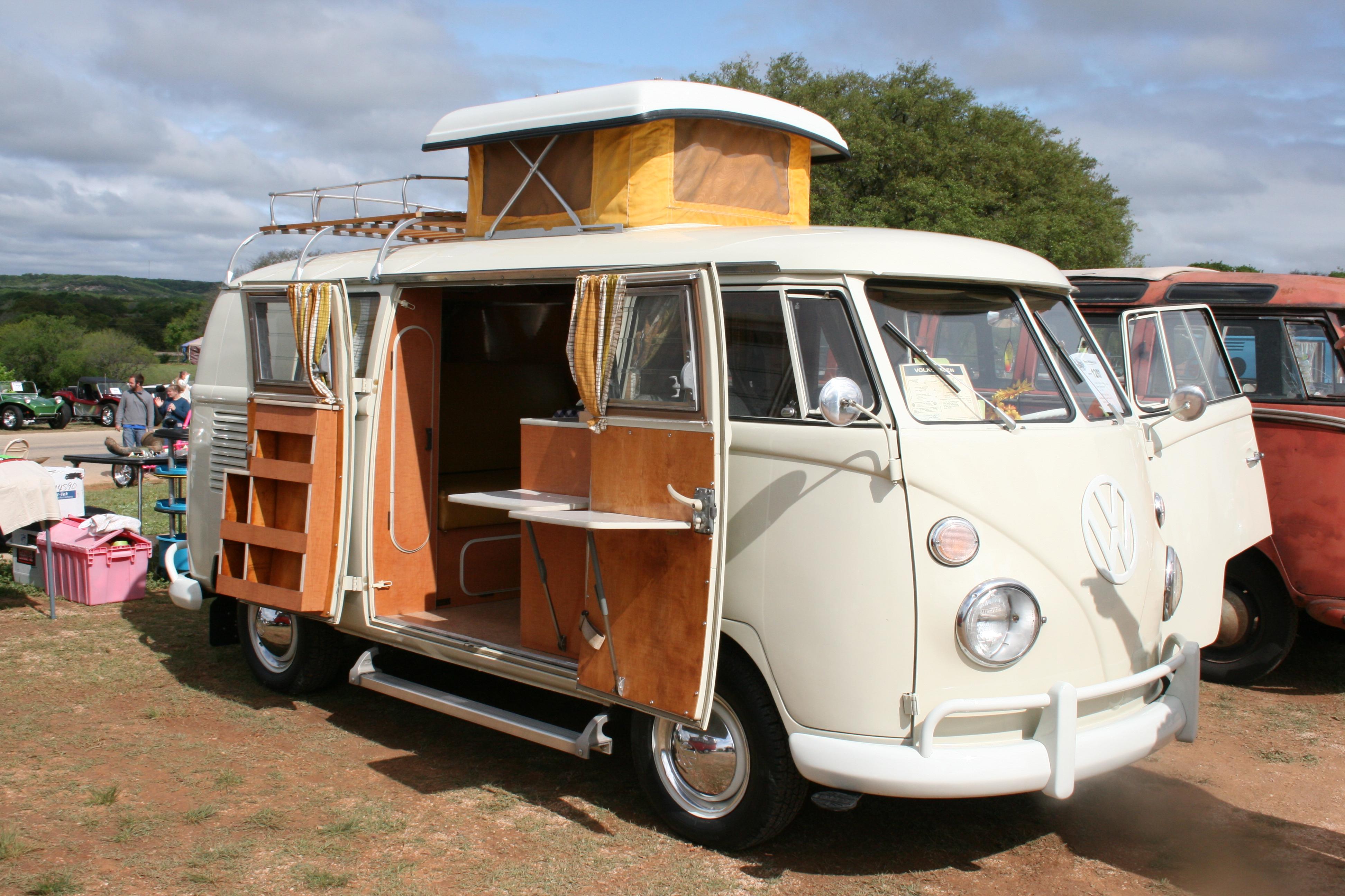 #1202 - Texas VW Classic