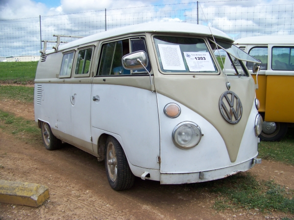 Murray 1203 Texas Vw Classic
