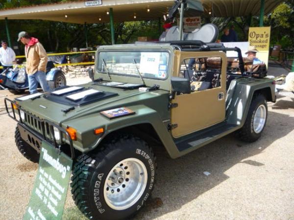 Cars For Sale Austin Tx >> HUMMBUG (#2202) - Texas VW Classic