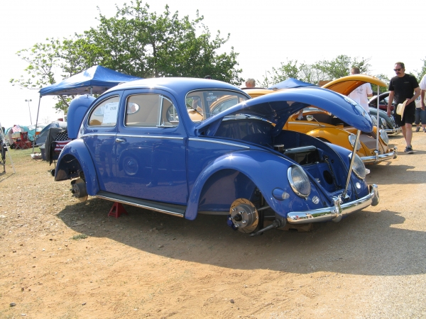 #0106 - Texas VW Classic