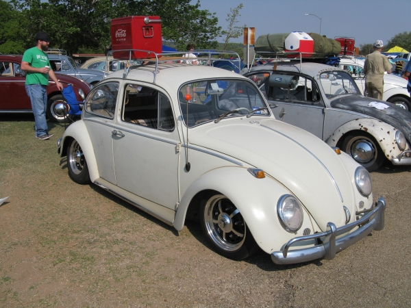 Ted Bundy 0309 Texas Vw Classic