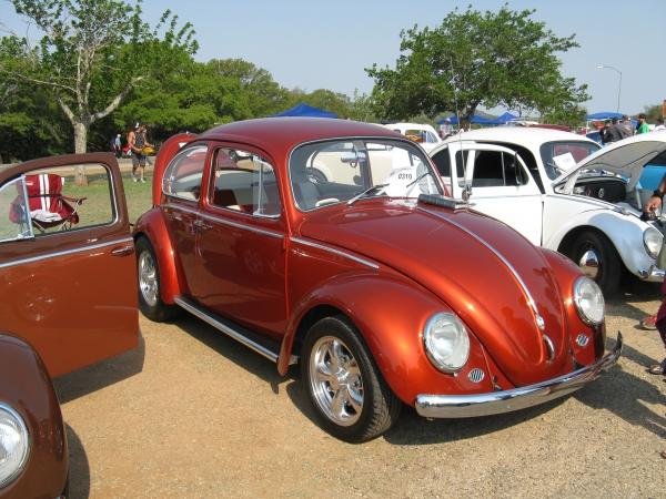 #0310 - Texas VW Classic