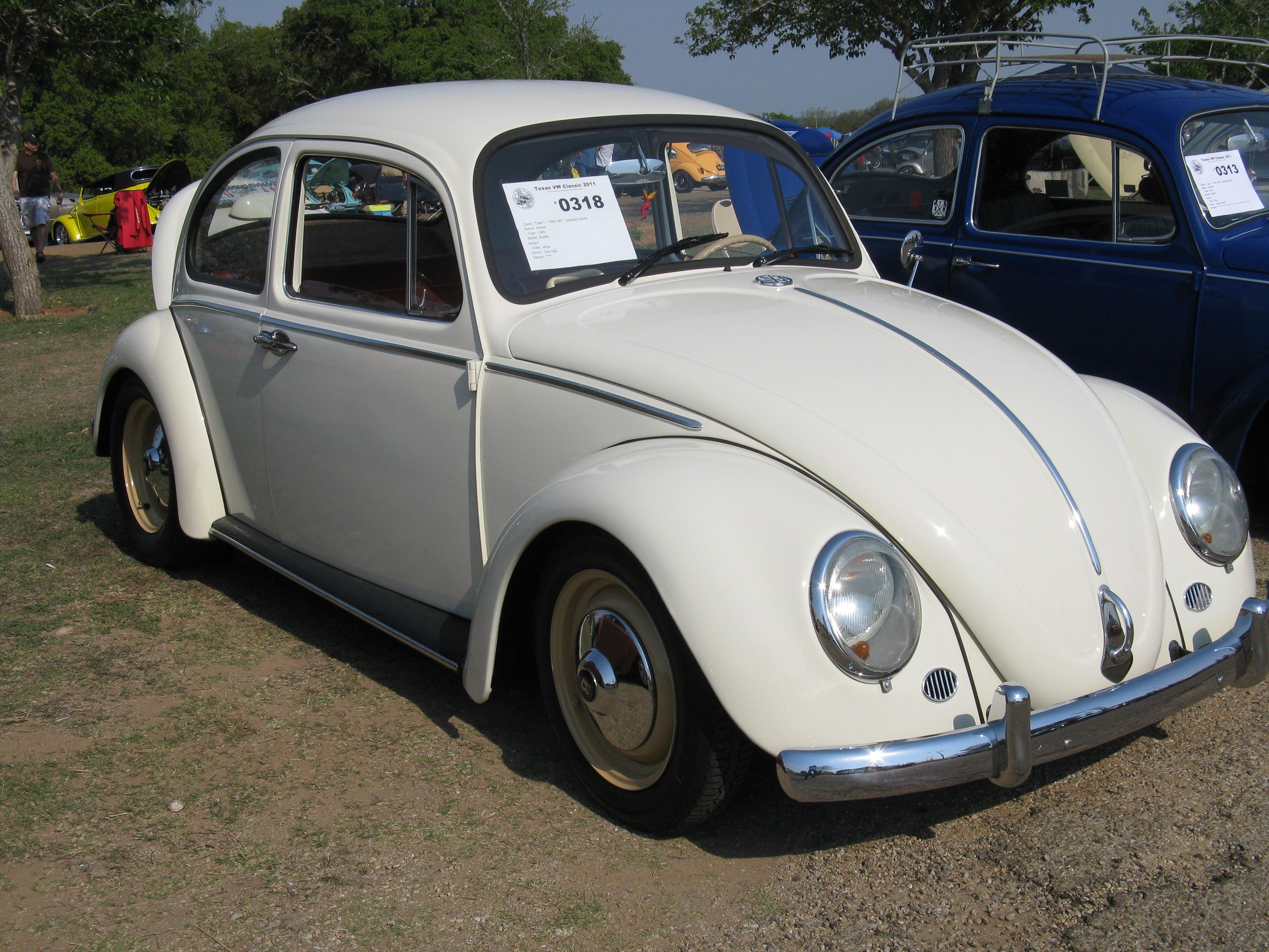 1965 vw bug wallpaper - photo #40