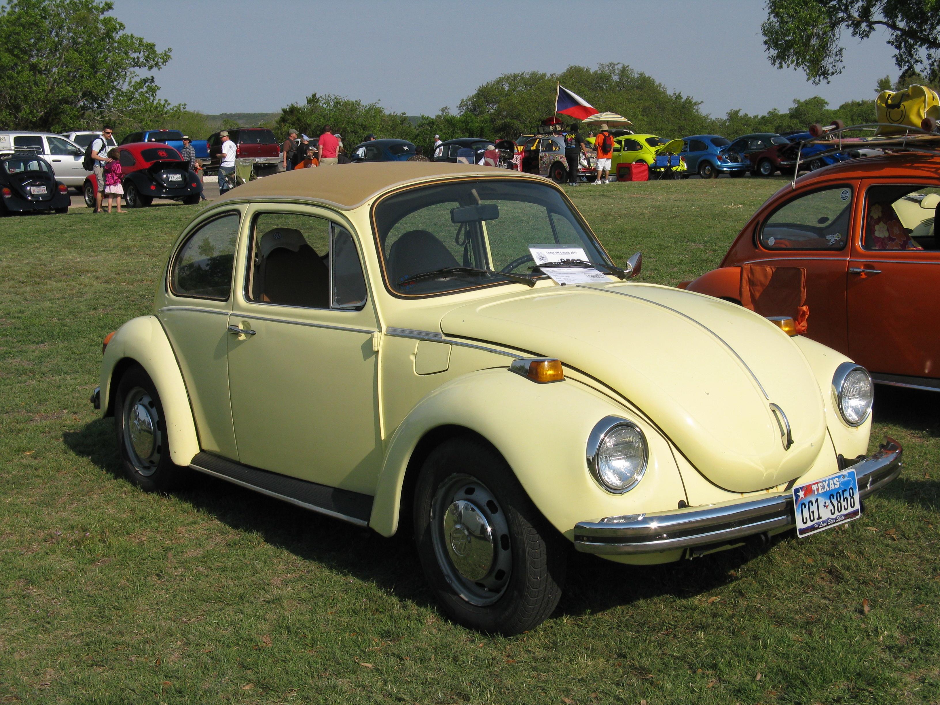 Gizmo (#0502) - Texas VW Classic