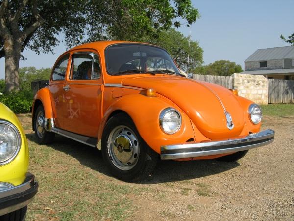 Groovy (#0513) - Texas VW Classic