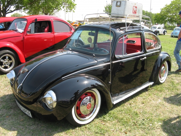 #0617 - 1974 Black Beetle - Late Model/Super