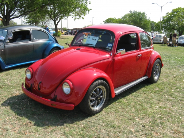 W Austin Austin Tx >> #0626 - Texas VW Classic