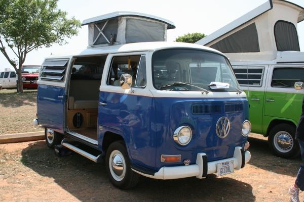 Utah (#1316) - Texas VW Classic