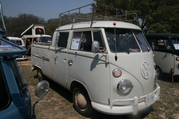 #1403 - Texas VW Classic