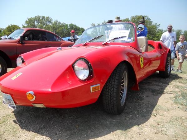 Auriga 2206 Texas Vw Classic