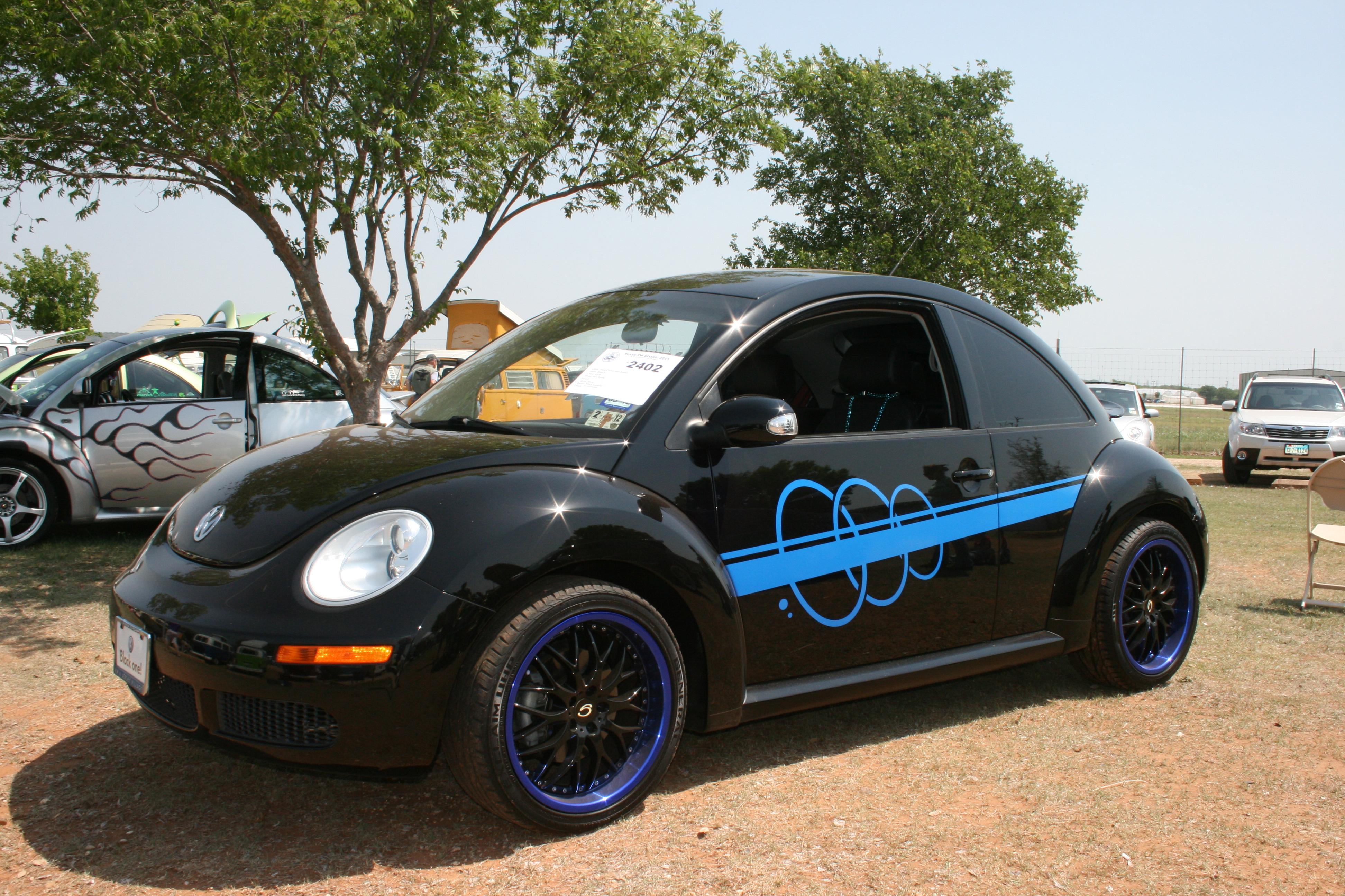 Buggzy 2402 Texas Vw Classic