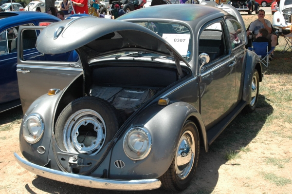 Mean Jean 0307 Texas Vw Classic