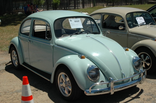 Trudy 0337 Texas Vw Classic