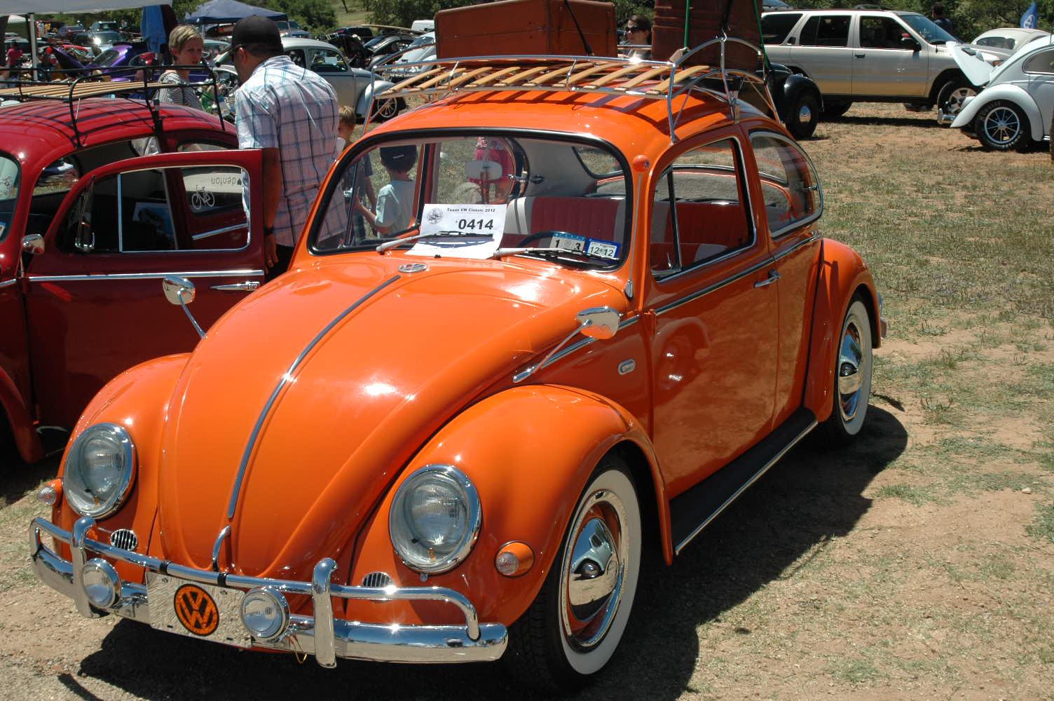 #0414 - Texas VW Classic