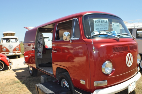 Red Devil 1112 Texas Vw Classic