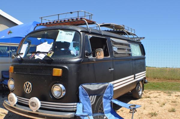 The Rusty Inn 1316 Texas Vw Classic