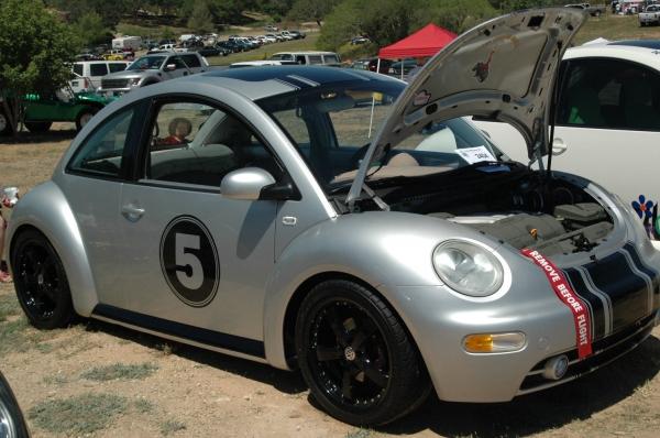 Vw San Antonio >> Hermee (#2404) - Texas VW Classic