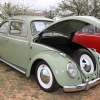 Mr. Air Cool (#0314) - 1964 Lt Green Beetle