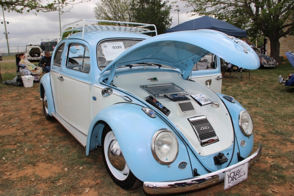 Sully 0326 Texas Vw Classic