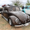 #0406 - 1963 tabaco brown Beetle