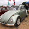 Sweet Pea (#0409) - 1964 green Beetle (bug)