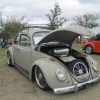 #0614 - 1968 Savanna Beige Beetle